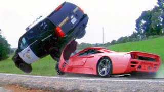 10 MOST Insane POLICE CHASES