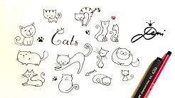 Ganz Einfach Tiere Zeichnen Lernen Für Anfänger Tiere