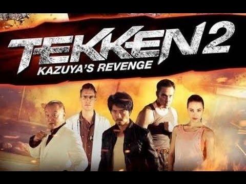 Tekken | A Man Called X |  Kane Kosugi, Cary-Hiroyuki Tagawa, Rade Serbedzija
