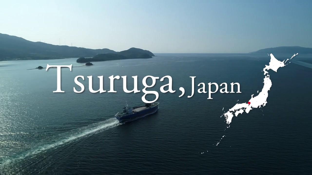 Saving Pristine Shores from Ocean Waste [Tsuruga]
