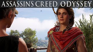 Assassin's Creed Odyssey #27 | Odysseus - der Liebhaber | Gameplay German Deutsch thumbnail