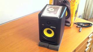 kRK Rokit 6 G3 Unboxing Review