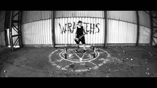 WRAITHS - DEVOURED (GHOST MUSIC)
