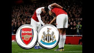 Download Video ARSENAL Vs. Newcastle: 2-0-10 Straight wins  Highlights & Goals  2019-04-01. MP3 3GP MP4