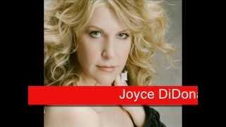 Joyce DiDonato: Beethoven - Arie italiane Op.82,