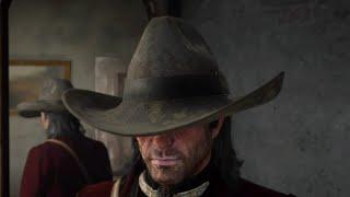 Red Dead Redemption 2 Nevada Hat Location Secret Hat