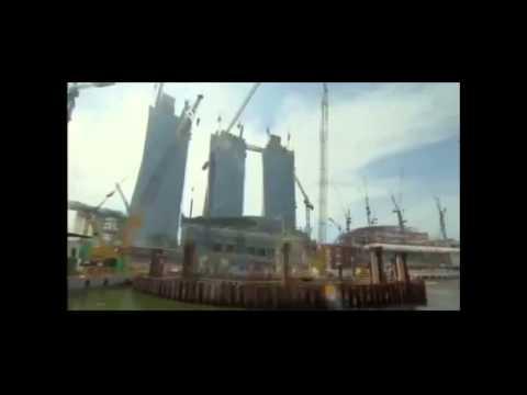 Singapores Marina Bay Sands Documentary   National Geographic Megastructures Documentary