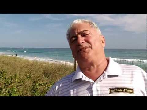 Real Estate of Florida Live - Meet the Broker - Fred Kraus