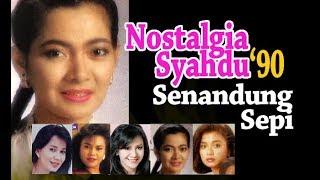 Top Hit90 Syahdu: Senandungkan Dikala Sunyi