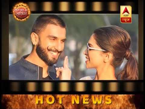 Deepika Padukone and Ranveer Singh's Wedding Date Is Out
