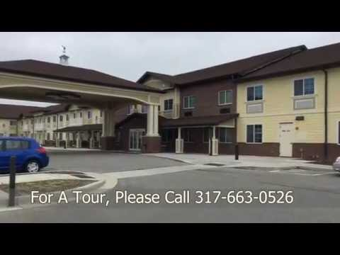 Meadow Brook Senior Living | Fishers IN | Fishers | Assisted Living Memory Care Independent Living