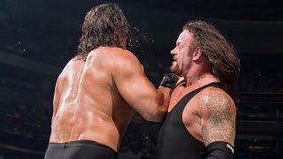 The Undertaker vs. The Great Khali - Last Man Standing Match: SmackDown, Aug. 18, 2006