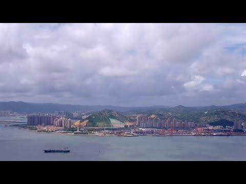 Enchanting Xiamen: Old Gems (Episode 1/3)