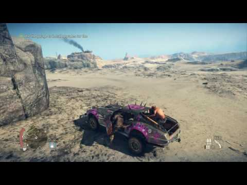 Jake Meoff's Playing Mad Max !!!!Live PS4 Broadcast