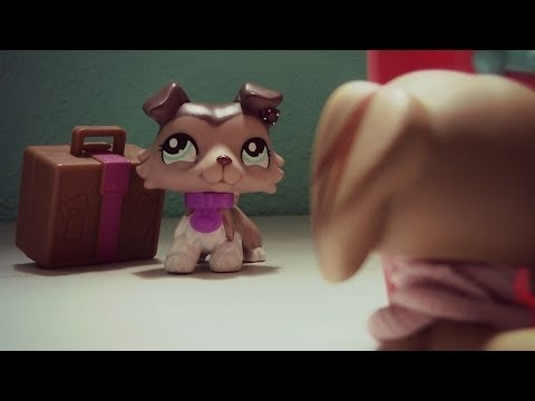 LPS: Two Stories (Episode #5 -