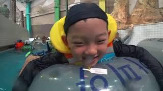 세종과 가까운 물놀이 시설 천안 상록리조트 아쿠아피아