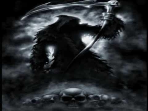 Imagenes De La Santa Muerte Youtube