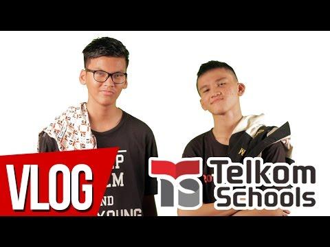 VLOG - Telkom School Medan ( Loop Kepo )
