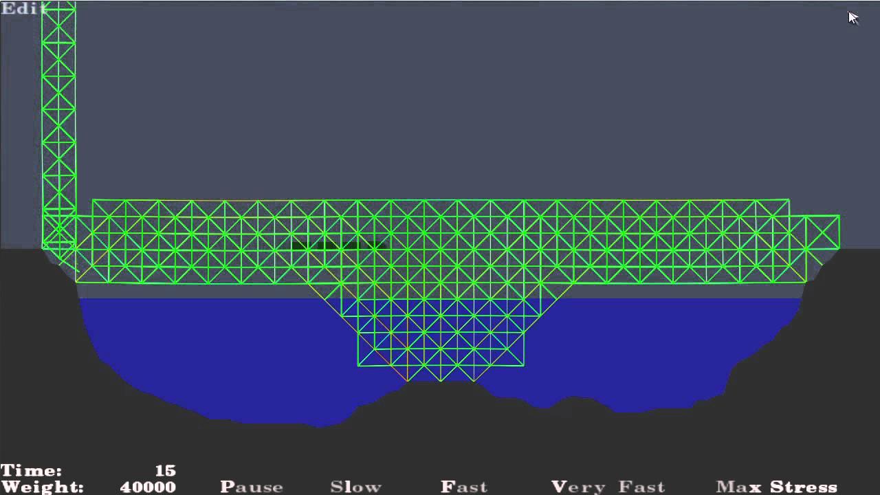 Level Builder Games