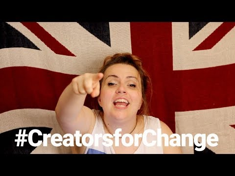 Download Youtube: GO BACK TO WHERE YOU CAME FROM | YouTube Creators for Change
