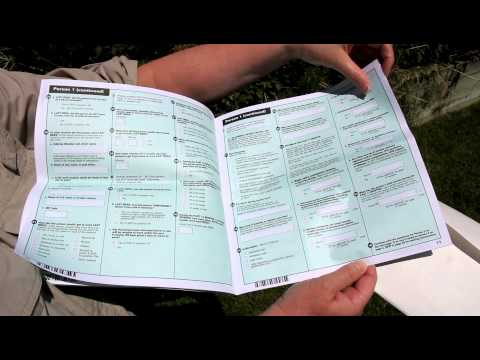 28 Page Census Bureau American Community Survey