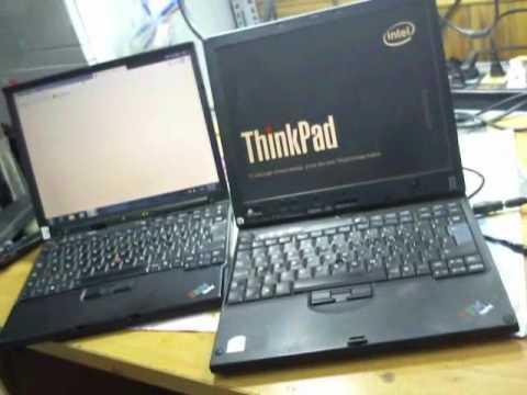 Lenovo Thinkpad T410i Lỗi Fan