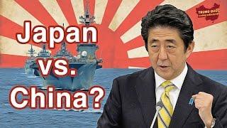 Quân Đội Nhật là Mối Đe Dọa của Trung Quốc? | Trung Quốc Không Kiểm Duyệt
