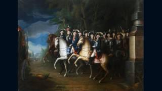 История России. Российский престол. Романовы. Павел I (1754-1801)