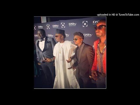 DJ Xclusive ft. Kcee & Patoranking - Shaba