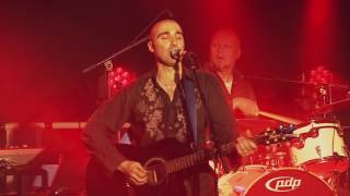Clean Up Your Own Backyard ~ LIVE IN NORWAY! Elvis cover Joe Var Veri & Band