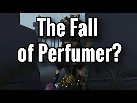 Identity V: Perfumer's Dominance Is No More