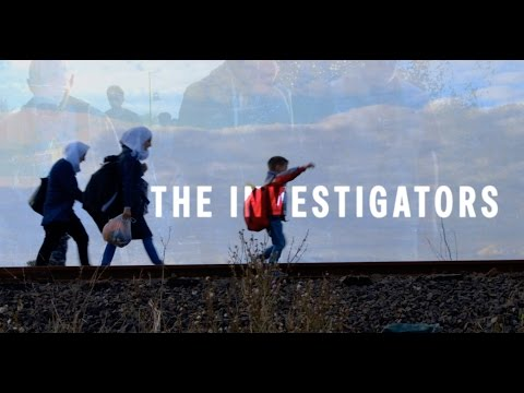HRW: The Investigators