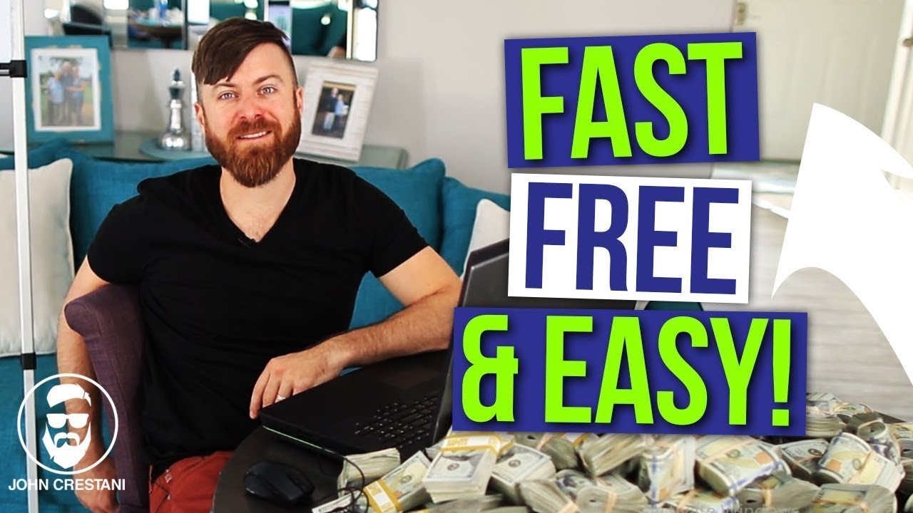make easy money online fast and free