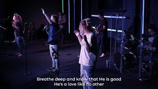 Masterpiece: Part 4 - C4 Worship 10/03/2021