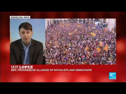 "Catalan Independence: ""Today we jeopardized our self-governance"""