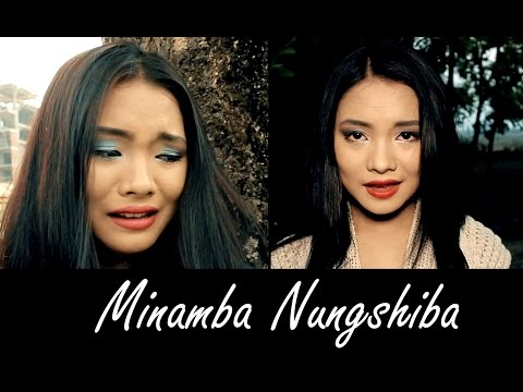 Minamba Nungshiba - Official Music Video Release