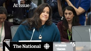 Jody Wilson-Raybould had a lot to say. So what's next? | At Issue
