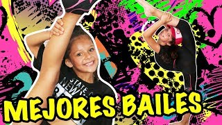 🔥 MIX mis MEJORES videos de BAILES 🎵 DANCE VIDEOS HIP HOP 🔥 Camila Cabello - Havana,  El Anillo...