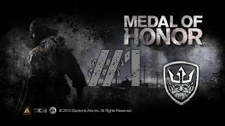 Medal Of Honor - Sniperda İyiyim! - Bölüm 1