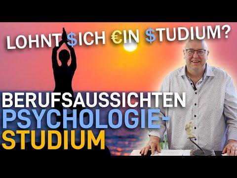 Berufsaussichten Psychologie 2019 Nicht Verzagen Peter Fragen