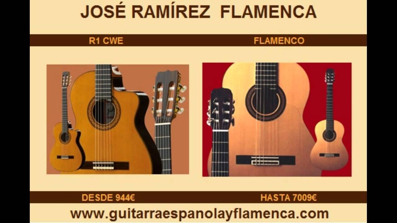 guitarra pasion guitarras espanolas guitarras flamencas guitarras clasicasavi youtube
