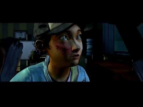Clementine orders pizza