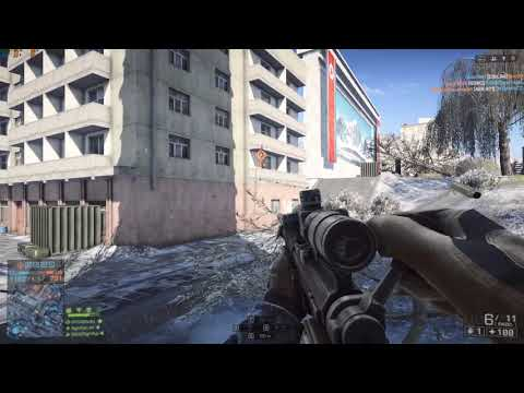 Battlefield 4 SniperClip_Propaganda Part 2 |