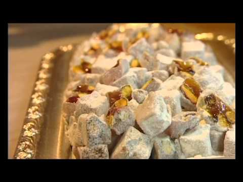 Turkish Delight from Istanbul