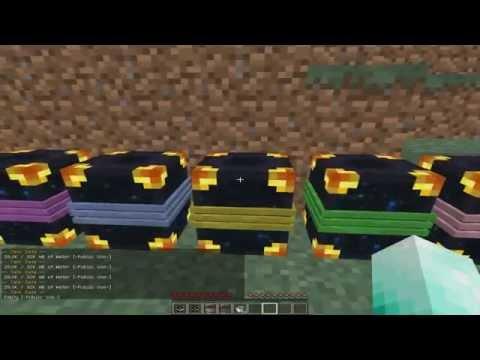Minecraft мод 1 6 4