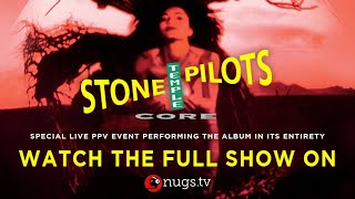 Stone Temple Pilots – 'Core' First Song Preview