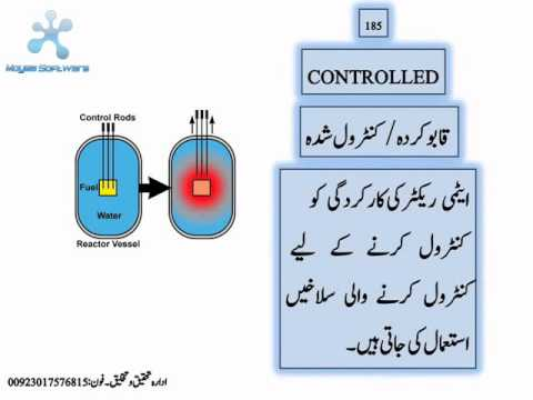 BASIC SCIENCE DICTIONARY,ENGLISH TO URDU PART 8