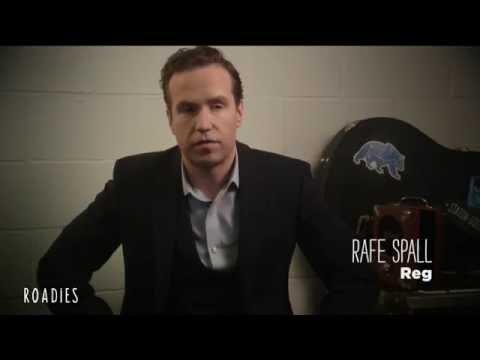 Meet Reg - Roadies - Now Streaming on Stan