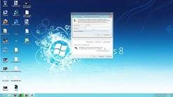 Windows-8 Ohne Passwort Anmelden (Autologin)