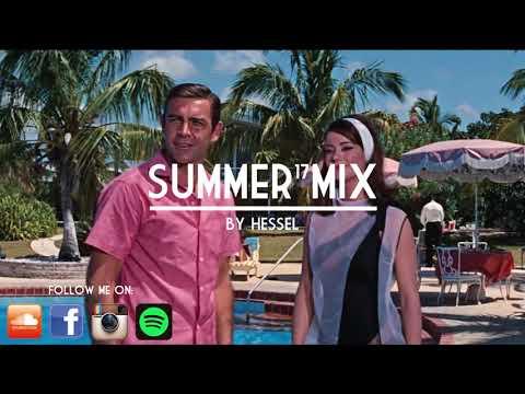 Hessel - Summer Mix '17 [Hip-Hop/Beats/Jazz]